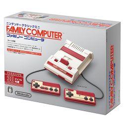 FAMICOM Classic - Mini
