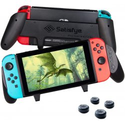 Satisfye Ultimate Gaming Grip