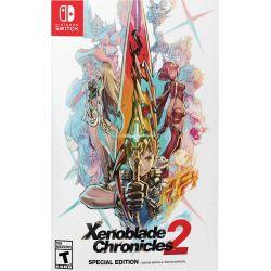 Xenoblade Chronicles 2:...