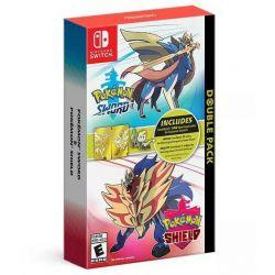 Pokemon Sword & Shield Dual...