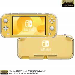 Switch Lite TPU Case by Hori