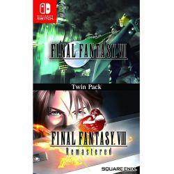 Final Fantasy VII & Final...