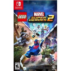 ليغو أبطال مارفل الخارقون 2