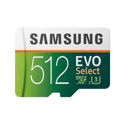 Samsung 512GB 100MB/s (U3)...