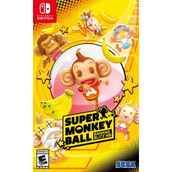Super Monkey Ball: Banana...