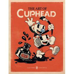 كتاب فن كوبهيد (Cuphead)