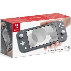 Nintendo Switch Lite (Gray)