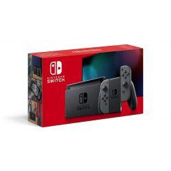 Nintendo Switch (Gray) (New...