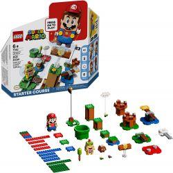 LEGO Super Mario Adventures...