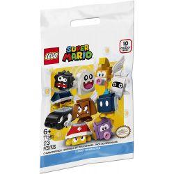 LEGO Super Mario Character...