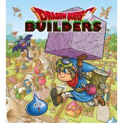 Dragon Quest Builders™...