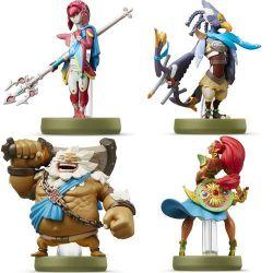 Amiibo - Heroes of Zelda...