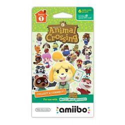 Animal Crossing Amiibo Card...