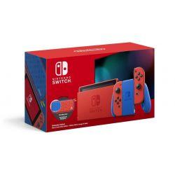 Nintendo Switch (Mario Red...