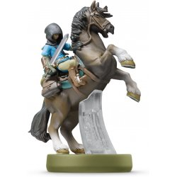 Amiibo - Zelda Breath of...