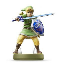 Amiibo - Zelda Skyward...