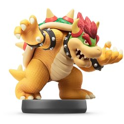 Amiibo - Super Smash Bros...