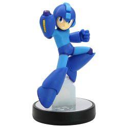 Amiibo - Megaman Series -...