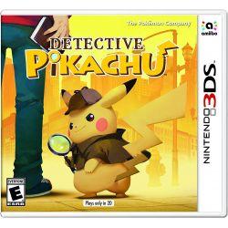 المحقق بيكاتشو - Detective...